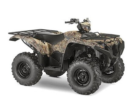 2017 Yamaha Grizzly 700 for sale 200597458